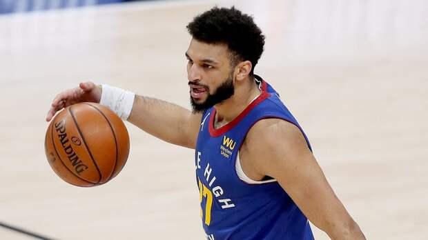Защитник «Денвера» Мюррей установил историческое достижение в НБА