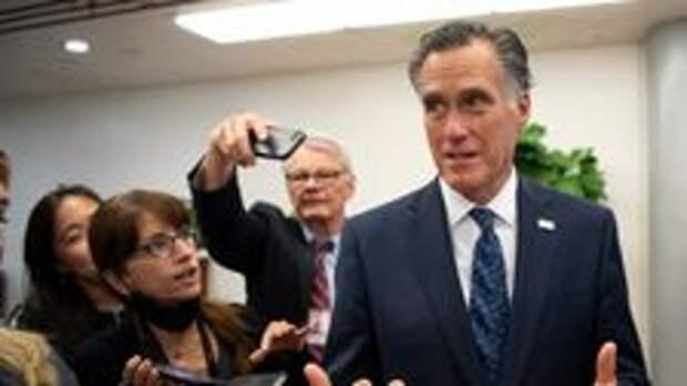 Senators Eye $579 Billion In New Infrastructure Spending, $1 Trillion Plan
