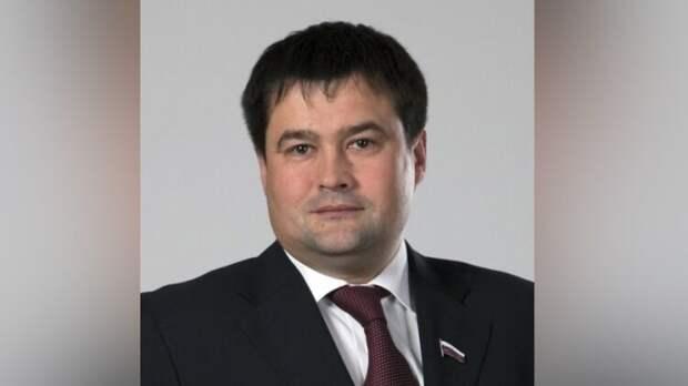 В алтайском отделении ЛДПР назначен новый руководитель