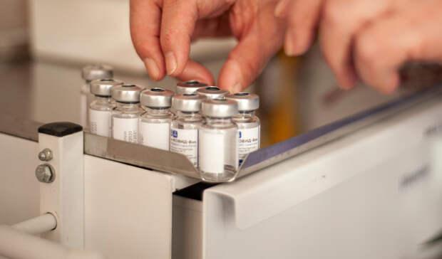 Минпромторг назвал закупочную стоимость вакцин откоронавируса