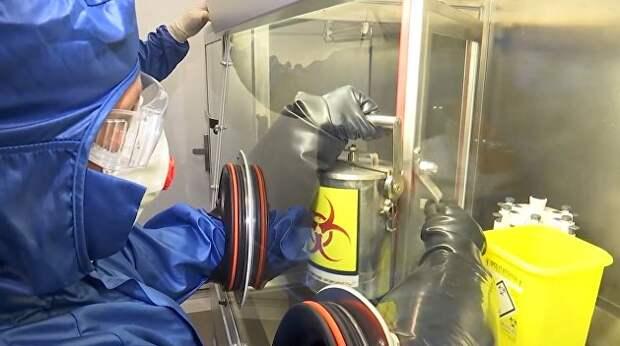 Научные исследования или боевые вирусы: чем занимаются американские биолаборатории на Украине