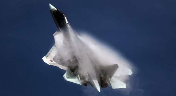 «Окститесь!» — российский летчик высмеял китайцев за критику Су-57