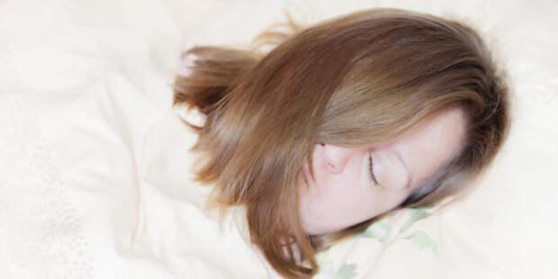 Ученый выдвинул новую гипотезу, объясняющую природу снов