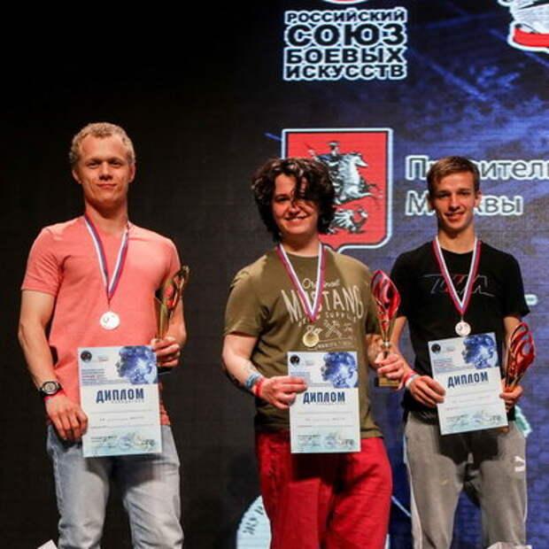 В Москве состоялся инклюзивный турнир по киберспорту