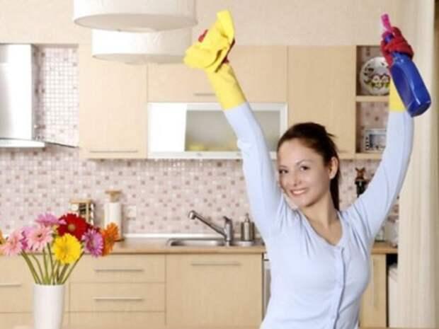 Весенняя уборка: лучший обряд для привлечения удачи иповышения энергетики