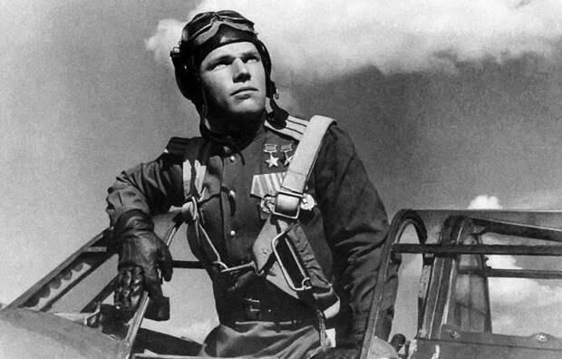Воздушная война с «союзниками»: почему Иван Кожедуб сбивал не только немцев