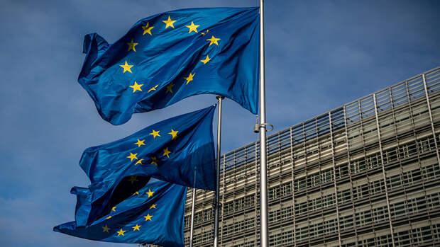 Постпреды ЕС согласуют новые санкции против Белоруссии 16 июня