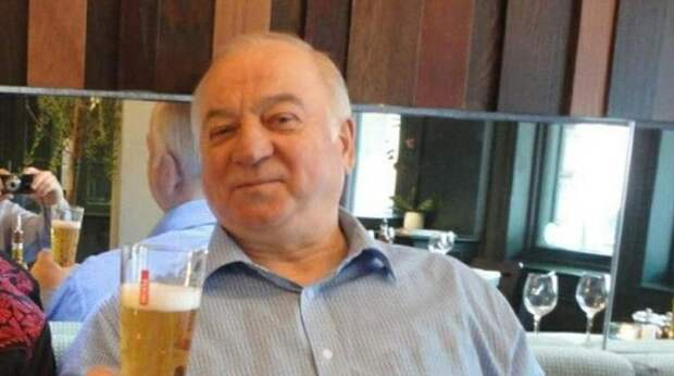 Опубликован фоторобот исполнителя убийства Скрипаля (ФОТО)