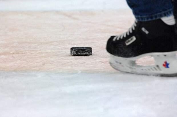 Российская сборная победила команду США на старте юниорского ЧМ по хоккею