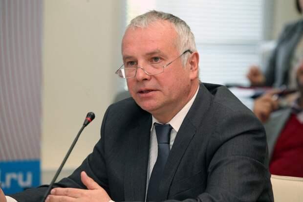 Александр Рар: Байден не поменяет своего отношения к Кремлю