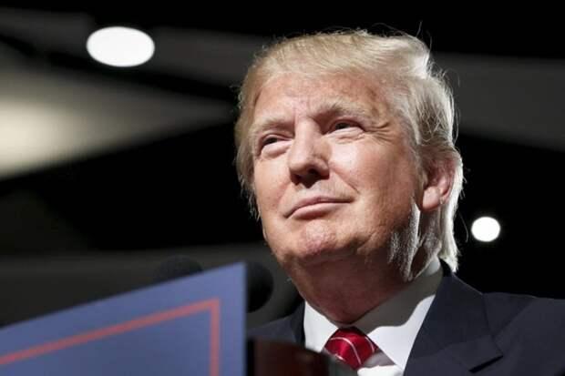 Президент США Дональд Трамп. Фото: © REUTERS