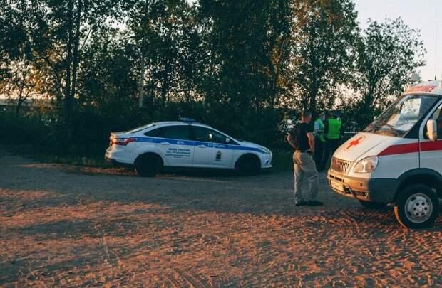 Мужчина, который пропал на пляже в Петрозаводске, найден мертвым
