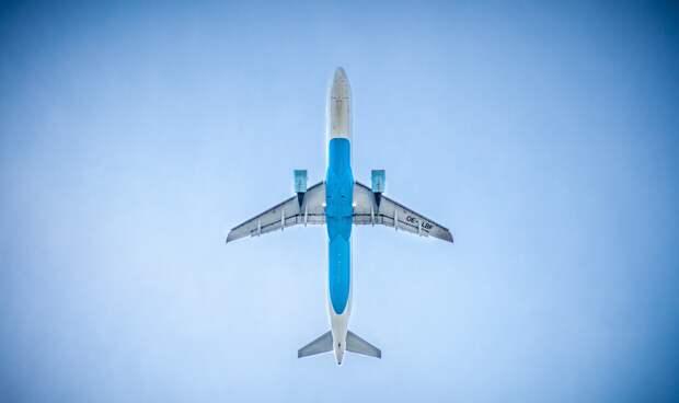 Российская туристка пожаловалась на пренебрежение риском COVID-19 в самолетах из Турции