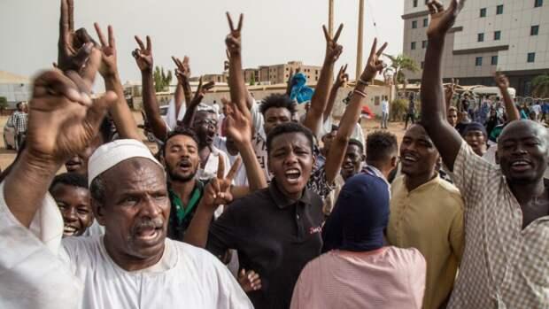 Суданские врачи объявили двухдневную забастовку