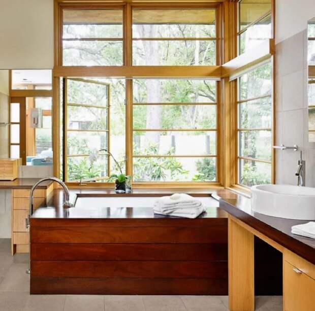 Приятный запах в ванной комнате без освежителя воздуха: 10 рекомендаций
