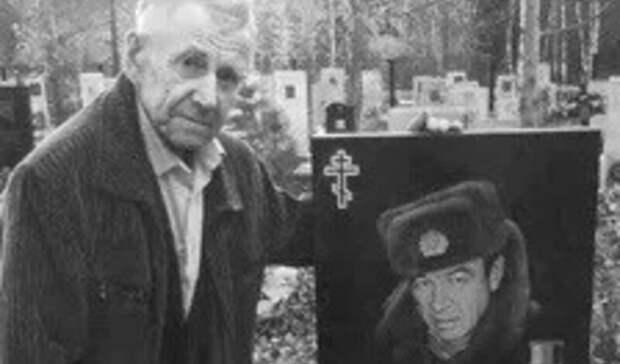 9мая— День Победы: ветерана похоронили своинскими почестями подНижним Тагилом
