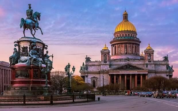 Тест: Отгадайте города России по достопримечательностям