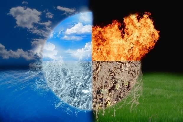 Кажетта Ахметжанова: какое влияние оказывает природная стихия на вашу жизнь