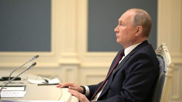 Путин переговорил кандидата в канцлеры Германии на её же языке и удивил немцев
