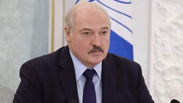 Лукашенко заявил о попытках противников раскачать ситуацию в Белоруссии