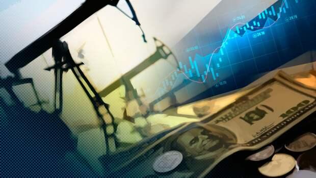 Стоимость нефти Brent взлетела выше 70 долларов впервые с 15 марта
