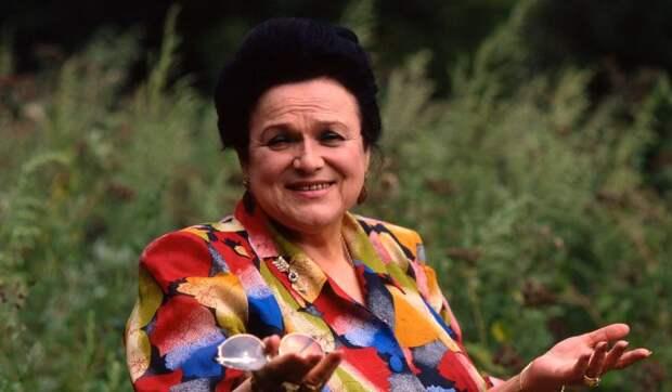 «Показывала в мою сторону пальцем»: Бабкина впервые рассказала о вражде с Зыкиной