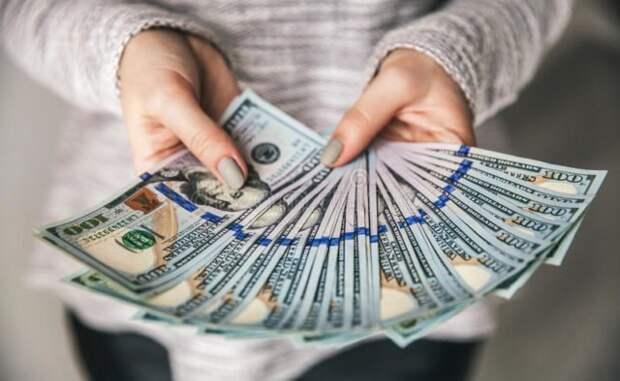 Финансист предсказал резкое падение доллара до конца года