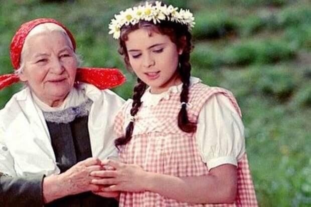 Либуше Шафранкова: как сейчас живёт самая красивая из кино-Золушек