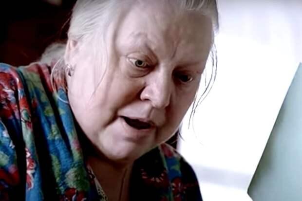 Крючкова рассказала, как из-за сложной роли попала в реанимацию