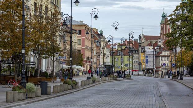 В Сети подсчитали стоимость жизни в Польше для украинских мигрантов