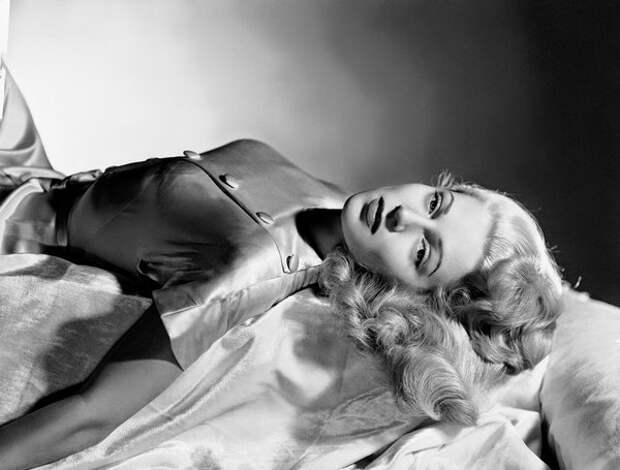 Забытые секс-символы: красивейшие женщины XX века