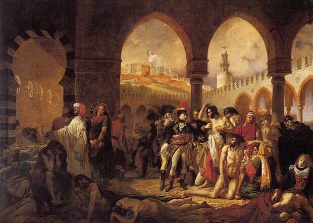 Наполеоновская «легенда». Реальные события и нереальные намерения
