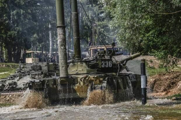 В западной прессе предостерегают Украину от заявлений о «большой украинской победе» после завершения учений ВС РФ