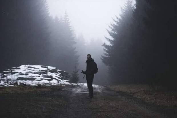 Как отпускать людей, которые уходят, не попрощавшись