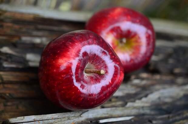 ТОП-6 вкусных фруктов, которые помогут похудеть