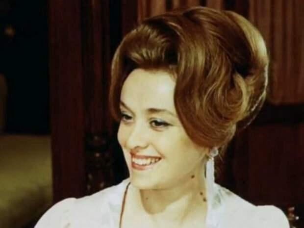 Маргарита Терехова в фильме *Монолог*, 1972 | Фото: kino-teatr.ru