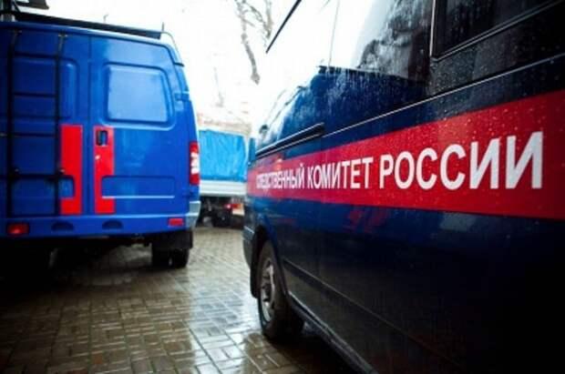В Забайкальском крае убит начальник управления ФСИН