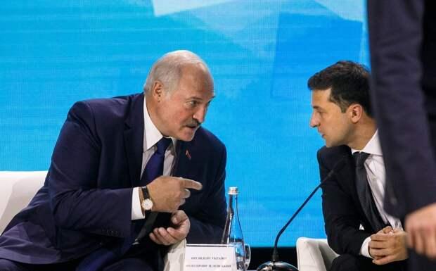 Нужны ли России Украина с Белоруссией?
