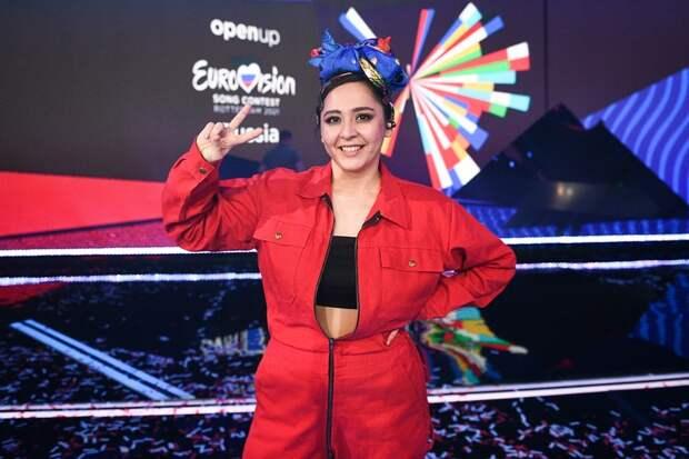 Сергей Лазарев рассказал, кого бы он отправил на Евровидение