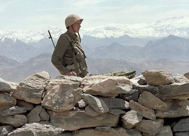 Война СССР в Афганистане: какие остались вопросы
