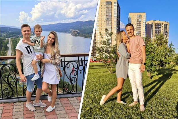Красноярск лучше? Семья из Новосибирска уехала в город на Енисее. Плюсы и минусы переезда — честный рассказ