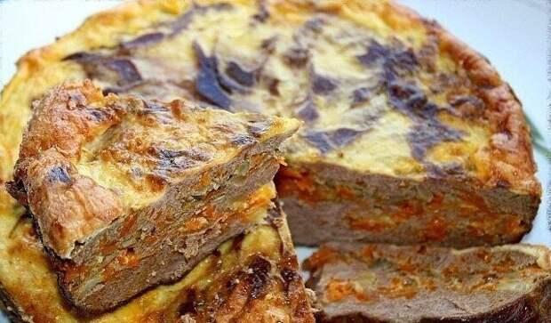 9 шикарных рецептов из печени