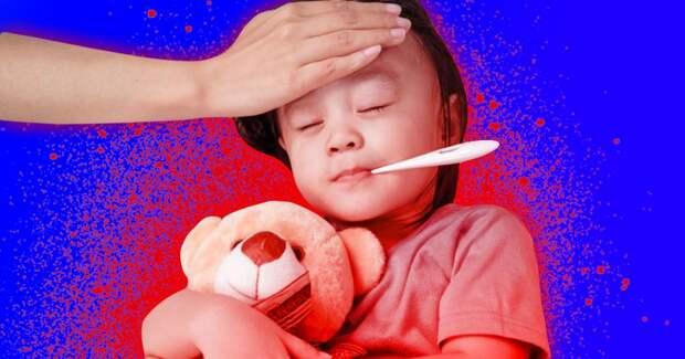 5 фактов о детском синдроме Кавасаки, который может возникнуть из-за коронавируса