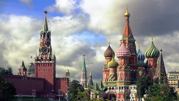 """Кремль прекратил взаимодействие с """"Дождем"""""""