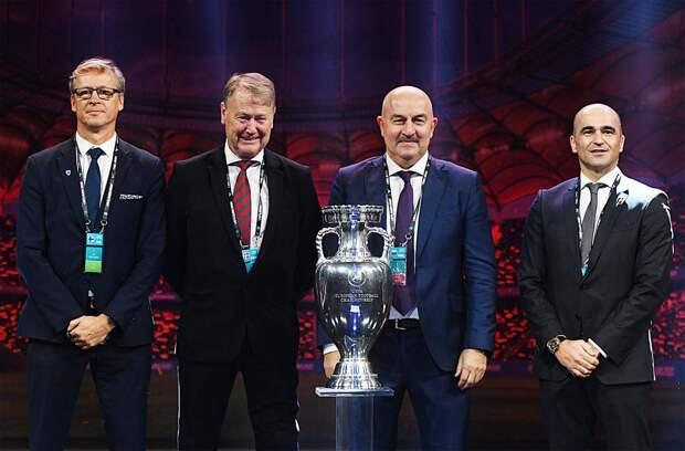 УЕФА пока непланирует менять сроки проведения Евро-2020 из-за коронавируса