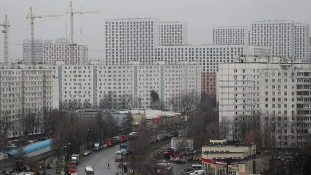 Госдума узаконила всероссийскую реновацию