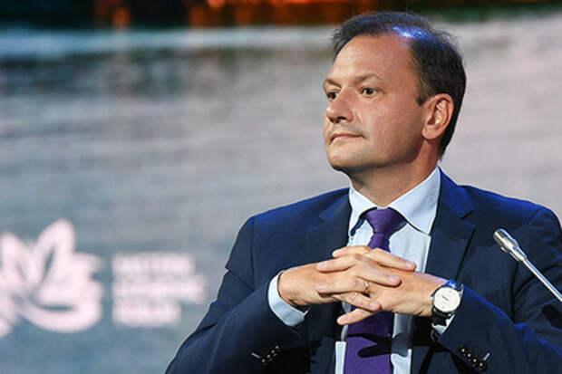Брилев подтвердил британское подданство и удивился расследованию на эту тему