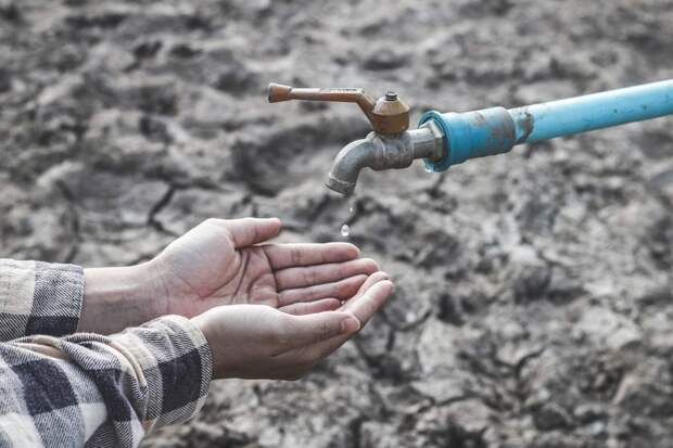 ТГ-аналитики назвали три варианта решения проблемы водоснабжения Крыма