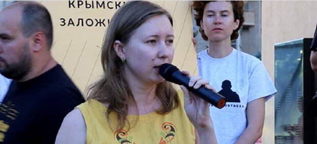 «Даже смерть Путина нам не поможет» – киевская грантоедка
