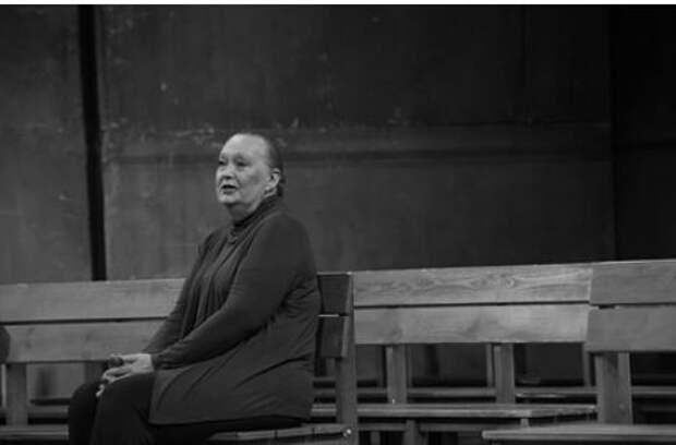 Умерла актриса Ольга Барнет